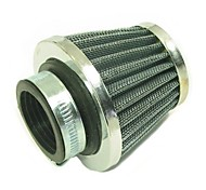 PC 1 filtro de aire de acero de 35 mm de crf KLX ssr bolsillo suciedad pit bike atv 49-110cc