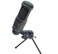 Audio Technica AT2020USB+ Directional Microphones