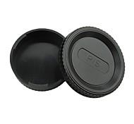 UWinKa L-R4 G18004 Lens Cap for Pentax KR/K-5/KM/K7/KX/K30/K20D/K01/K10D