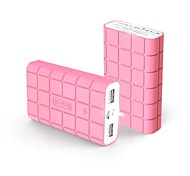 immi® 8000 mAh New Fashion Power Banks for iphone6 and Mobile Devices