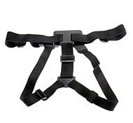 nova-oem GoPro-ass.htl-308a peito cinta corpo para GoPro hero3 + / 3/2/1, com 3-way base de ajuste