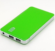 ip062 9000mAh High Power Capacity External Battery for Mobile Devices