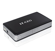 IT-CEO L-803 3.5 Inch SATA USB 2.0 Hard Drive Case