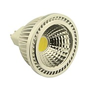 GU5.3 3 W 1 COB 270-300 LM Warm White/Cool White MR16 Dimmable Spot Lights DC 12 V