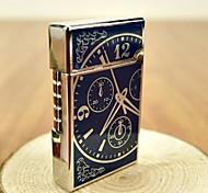 ENKAY The Clock Print Model Toy for Gift or Lighter (Radom Color)
