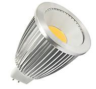 LOHAS Lâmpada de Foco 7 W 550-630 LM 6000-6500K K Branco Frio 1 LED de Alta Potência DC 12 V MR16