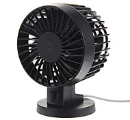 Double Leaf USB Mini Fan