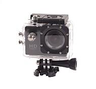 """sj4000 FPV hd 1080p 1.5 """"12mp pantalla de 3.2"""" CMOS amplio ángulo de la cámara dv deporte"""