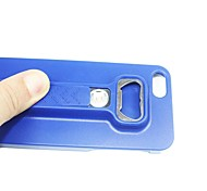 Opener  PC Hard Case for iPhone 5/5S(Assorted Colors)