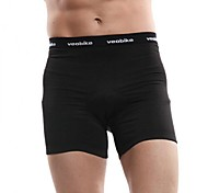 VEOBIKE Bike/Cycling Underwear Shorts/Under Shorts / Bottoms Men's Breathable / Quick Dry 100% Polyester Solid M / L / XL / XXL / XXXL