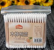 100Pcs Cotton Swabs