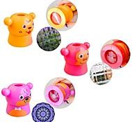 New Style Animal Kaleidoscope Rotatable Toys