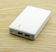 ip063 13600mAh High Power Capacity External Battery for Mobile Devices