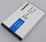 Ismart 1320mAh Battery for Nokia 5230, 5800 XpressMusic, C3-00, X1-01