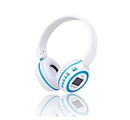 Zealot N85 Headhphones 3.5mm Over-Ear With Microphone FM Radio Gaming for Mobile Phone/ Computer