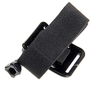 Arm Strap with a Curve Mount&Screw for GoPro