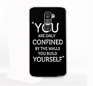 Only You Design Hard Case for LG G2