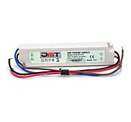 20w 12v 1.66A ip67 tension constante conducteur conduit d'alimentation de courant constant xinyuanyang® de LP100-de w1v12 (100 ~ 240V)
