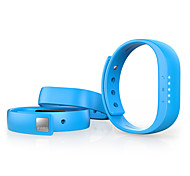 TCL Boom Band Smart Wearable Devices Titanium Soluble Silicon Health Bracelet Wearable Product