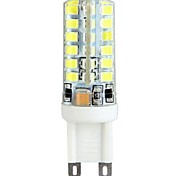 G9 4W 48 SMD 2835 450 LM Cool White T LED Corn Lights V