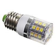 Corn Bulbs , E26/E27 4 W 31 SMD 5050 280 LM Natural White AC 220-240 V