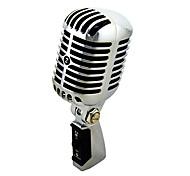 Classical Large Vibrating Diaphragm Ktv Microphone