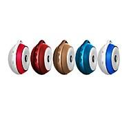 Nogo-f1 Bluetooth Lautsprecher 4.0 tragbaren Minifahrrad Karte mp3 schwere Bass Geräusche im Freien, Metall