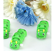 Wriggly Caterpillar Wind-Up Toys