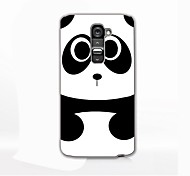 Panda Design Hard Case for LG G2