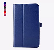 7 Inch  High Quality PU Leather with Stand Case for Asus MeMO Pad 7 ME70CX(Assorted Colors)