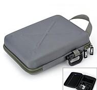 TMC M Size Protective Double Zipper EVA Camera Storage Bag Pouch for GoPro HD Hero 3+ / 3 / 2/SJ4000