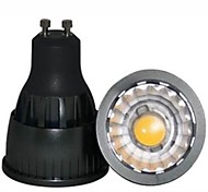 ON GU10 10 W COB 900LM LM Cool White MR16 Dimmable / Decorative Spot Lights AC 220-240 V