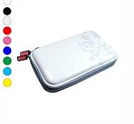 3 en 1 airform proteger dura cubierta de la caja de transporte de viaje bolso de la bolsa para Nintendo DS Lite NDSL