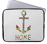"""elonbo 11 """"funda protectora hermosa neopreno comprimido ancla de 11 '' MacBook Air dell acer hp"""