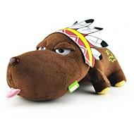 juwanke ™ sognatore serie di bambù carbone cane giocattoli di peluche carbone attivo indian gog