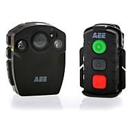 aee acción 1080p se divierte HD60 coche guión cámara mágica cam + control remoto inalámbrico&energía portátil&Tarjeta 16g
