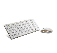 Rapoo 9160 Wireless Keyboard and Mouse Kit 1000 DPI