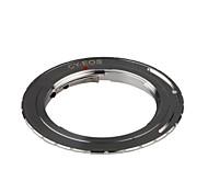 FD-AI Ring Adapter Macro Canon FD Lens to Nikon AI Mount Adapter No Glass