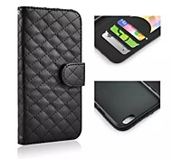 For iPhone 7 Soft Leatherr Case for iPhone 6