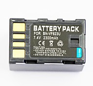 2300mAh  Digital Camera Battery BN-VF823U for Applicable JVC GZ-MG157 GZ-MG157US GZ-MG730