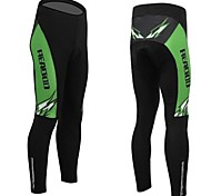 Realtoo® Men's Autumn And Winter Fleeced Thermal Cycling Pants