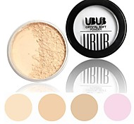 Ultra-Light Loose Powder 4 Colors by UBUB