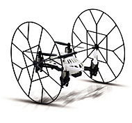 h1 2,4 GHz 4-Kanal Sky Walker mini rc Kletterwand ufo Quadcopter mit Gyro