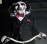 SAM Amok Halloween Mask (3pcs)