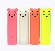 Universal 1200mAh External Battery Power Bank for iPhone 6/Galaxy S5/Note 3/iPad and Others
