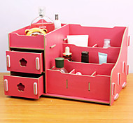 1Pcs Desktop Cosmetic Storage Box
