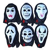террористическая дьявол Хэллоуин маска голова