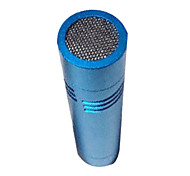 Mini Condenser Microphone For Phones And Computers