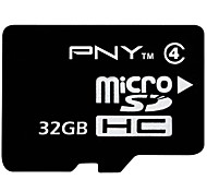 PNY 32GB Class 4 SDHC Memory Card