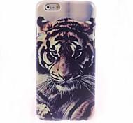 Tiger Design Hard Case for iPhone 6 Plus